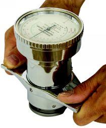 Portables Härtemeßgerät TH-160 mit Drucker