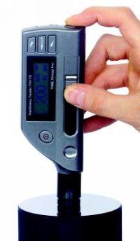 Portables Härtemeßgerät TH-170 mit Drucker