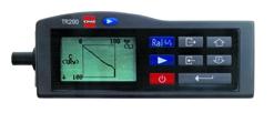 TR-200 - Datenausgabe